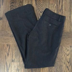 🔥 5 for $25 Banana Republic Charcoal Dress Pants
